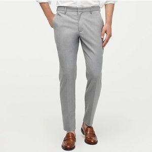 J. Crew Men's Ludlow Slim-Fit Dress Pant Size 28